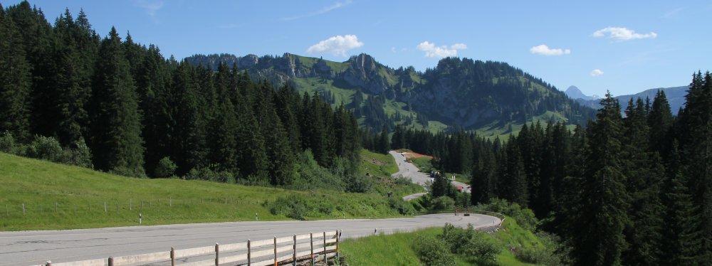 Riedberg Pass